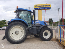 tracteur agricole New Holland T7.250