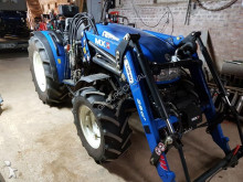 tracteur agricole New Holland T 3040