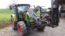 tracteur agricole Claas ARES 547 ATZ