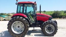 Case IH JX 80 farm tractor
