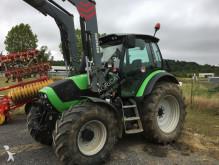 tracteur agricole Deutz-Fahr M 410 CHARGEUR