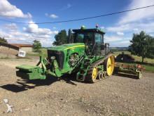 John Deere 8320 RT Landwirtschaftstraktor