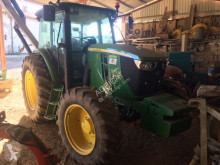 John Deere 6100 RC farm tractor