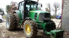 John Deere 6830 farm tractor
