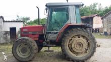 Massey Ferguson MF 3060 4RM farm tractor