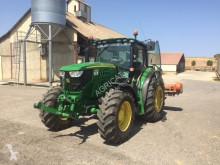 John Deere 6155R farm tractor