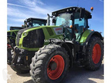 Claas AXION 810 CEBIS
