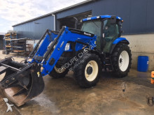 tracteur agricole New Holland T6.120