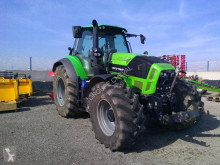 tracteur agricole Deutz-Fahr AGROTRON TTV7230