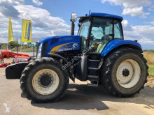landbouwtractor New Holland T 8030