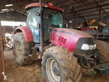 tracteur agricole Case IH PUMA 125