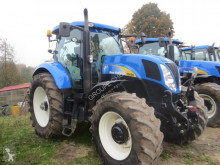 tracteur agricole New Holland T 6090