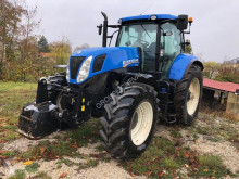 New Holland T7.235 SW farm tractor