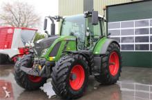 tracteur agricole Fendt 516 Vario Profi Plus
