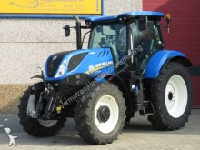 tracteur agricole New Holland T7.190AC