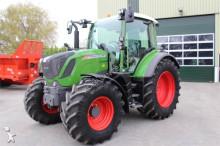tracteur agricole Fendt 313 Vario S4