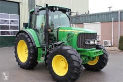 John Deere 6420PQ farm tractor
