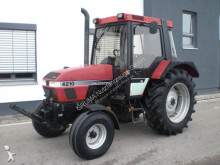 Case 4210 Hinterrad farm tractor