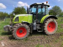 tracteur agricole Renault ARES 657 ATZ