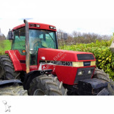 tracteur agricole Case IH 7140 OMP FM INTERNATIONAL