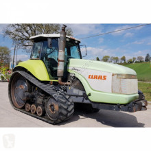 tracteur agricole Claas CH 55