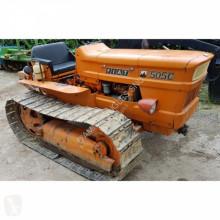 Fiat 505 CL MONTAGNA farm tractor