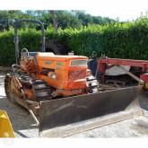 tracteur agricole Fiat 605 CL