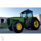 tracteur agricole nc 8300 DT