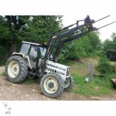 tracteur agricole Lamborghini 1056 DT