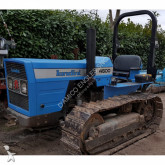 tracteur agricole nc 4500 C
