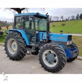 tracteur agricole Landini BLIZZARD 85 DT