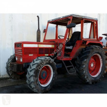 trattore agricolo Same LEOPARD 85 DT