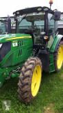 tracteur agricole John Deere 6130 R
