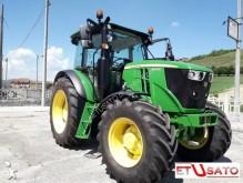 John Deere 6RC 6105rc farm tractor