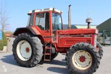 tracteur agricole Case IH IHC 1255 XLA