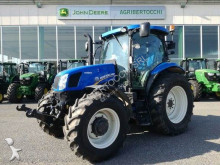 New Holland T6 160