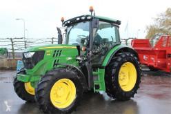 tracteur agricole John Deere 6125R AQ