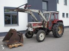 Steyr 760 farm tractor
