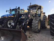 Lamborghini farm tractor