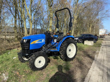 landbouwtractor New Holland T1560