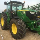 John Deere 6190R Landwirtschaftstraktor