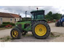John Deere 3140 Landwirtschaftstraktor