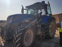 tracteur agricole New Holland T7.230 SW