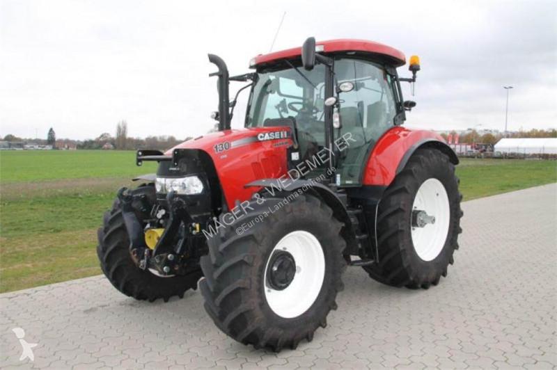 Case IH MAXXUM CVX 130 Landwirtschaftstraktor