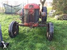 tracteur agricole Massey Ferguson m65mark2 4 cilindri