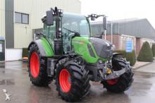 Fendt 313 Vario S4 farm tractor