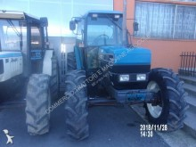 tracteur agricole Ford New Holland Ford 7840