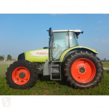 Claas Ares 836 DT farm tractor