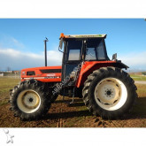 Same Explorer 90 DT farm tractor
