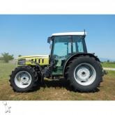 tracteur agricole Hürlimann H 491 XF